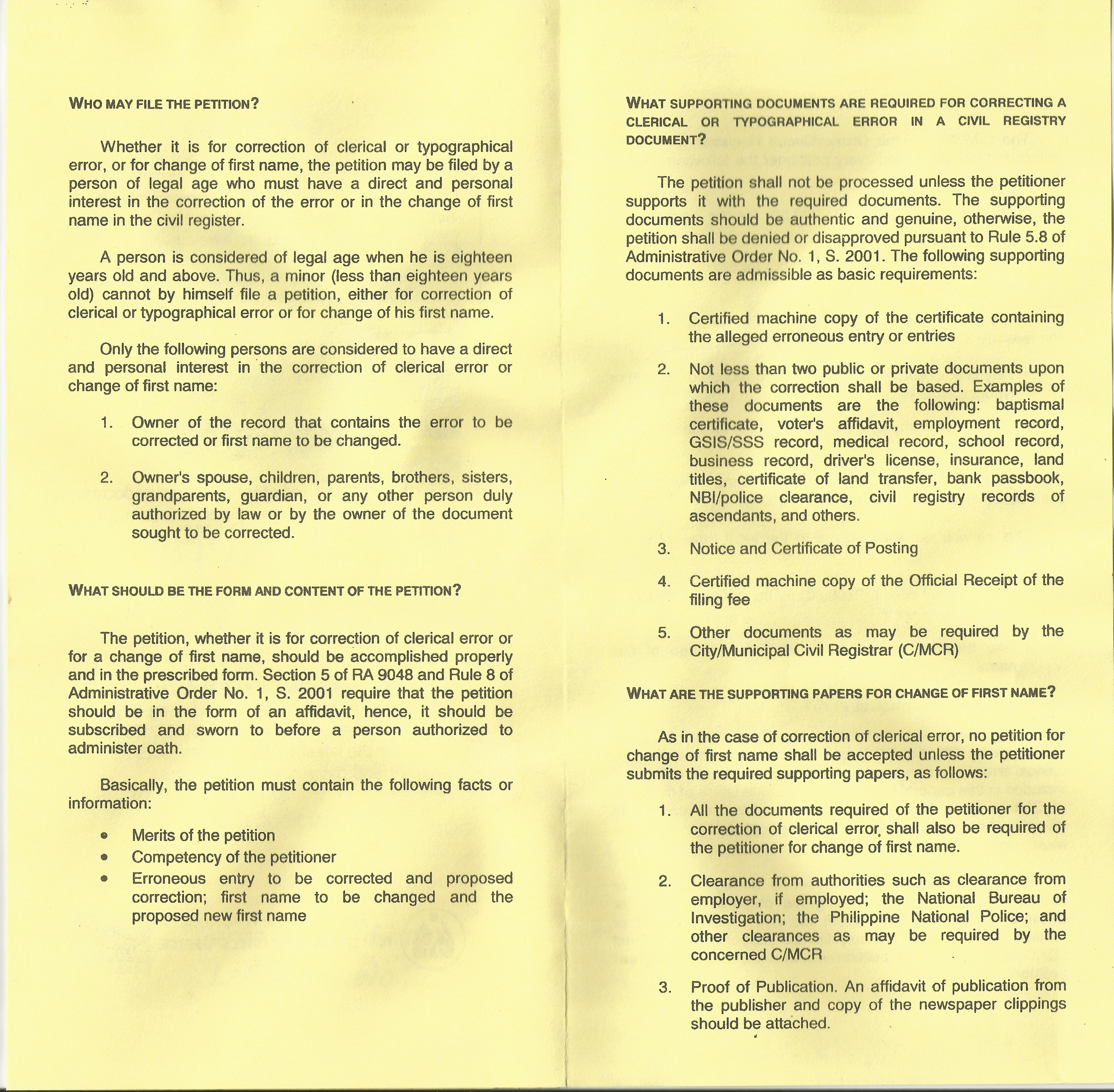 Nso Birth Certificates And More Mastercitizen S Blog Page 5