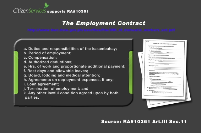slide10-employment contract