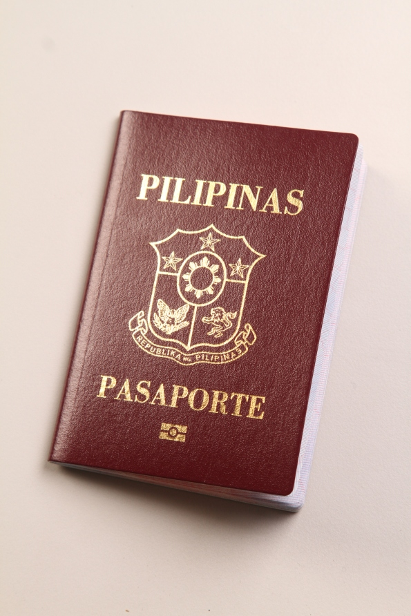 passport