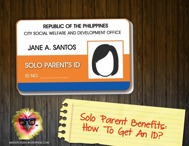 Solo Parent ID 2