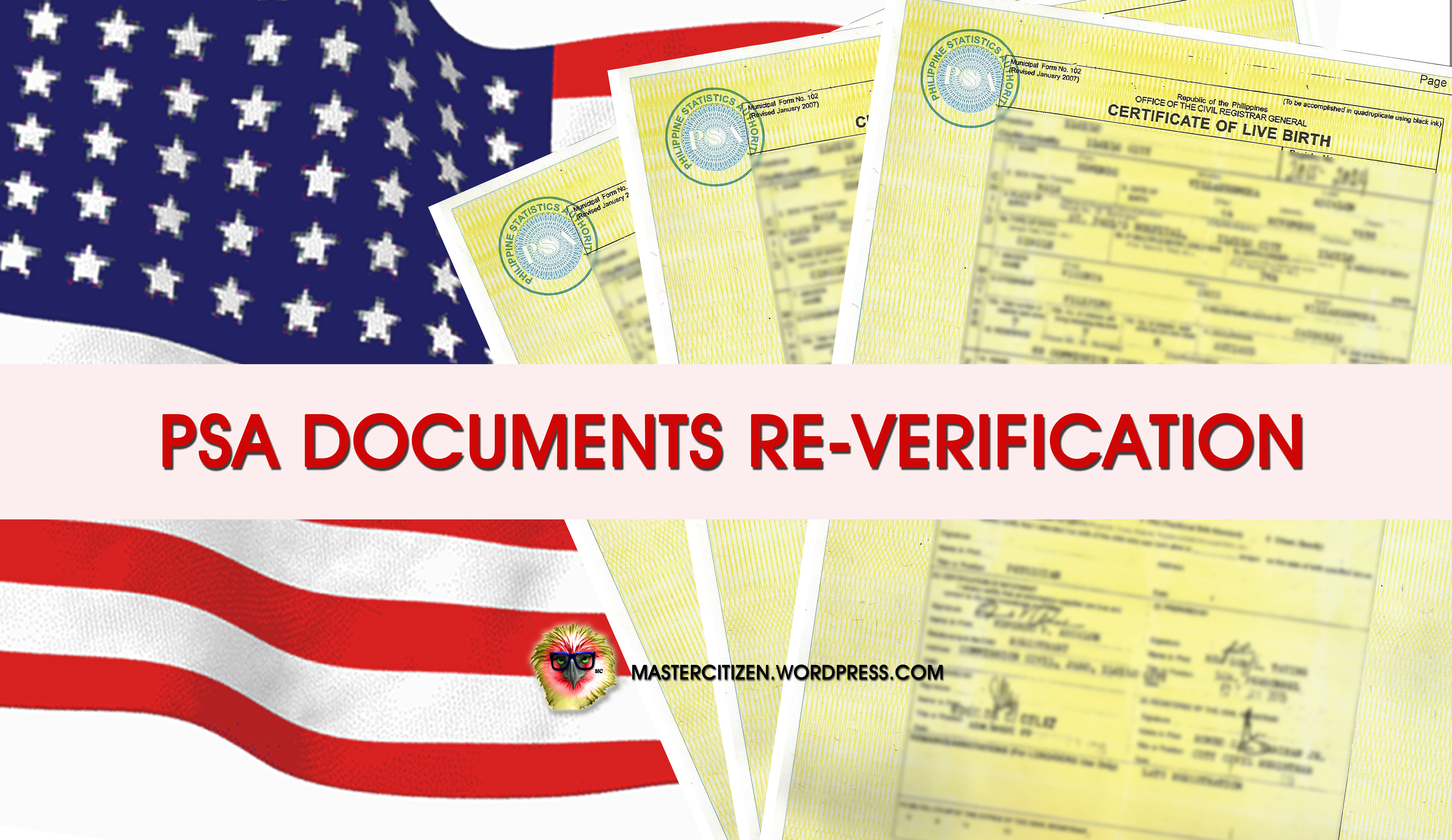Psa documents re verification for us visa applications psa documents re verification for us visa applications mastercitizens blog aiddatafo Gallery