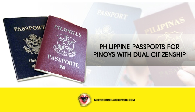 benefits of dual citizenship usa and philippines relationship