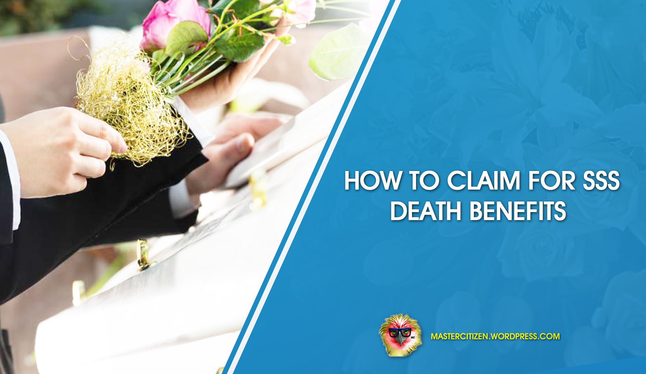 SSS Death and Funeral Benefit Claim Requirements ...