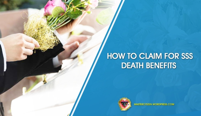 SSS Death Benefits