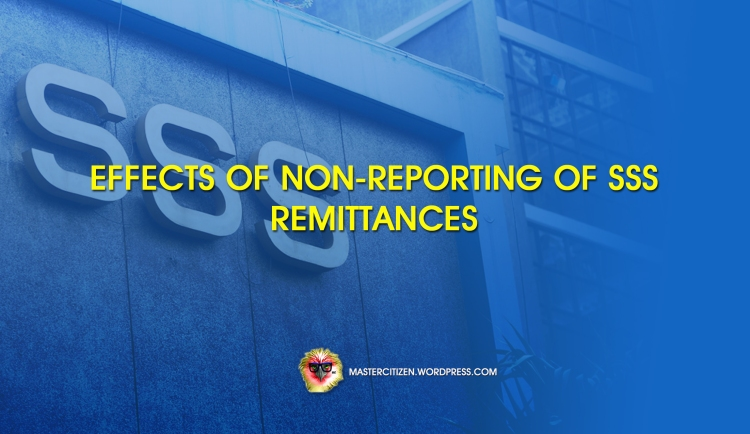 Non Remittance of SSS
