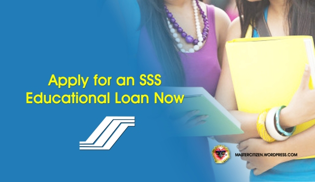 SSS Educational Loan