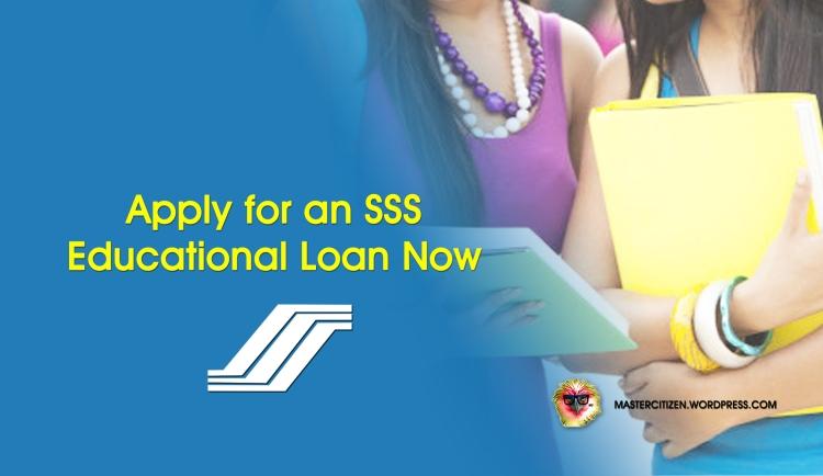 SSS Educational Loan