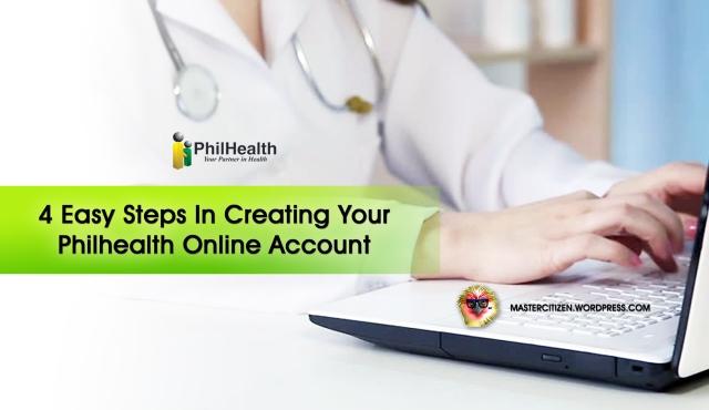 Philhealth Online