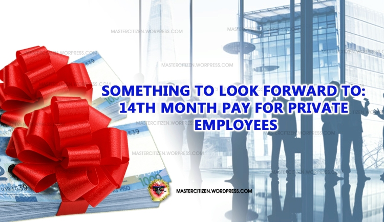 14th Month Pay