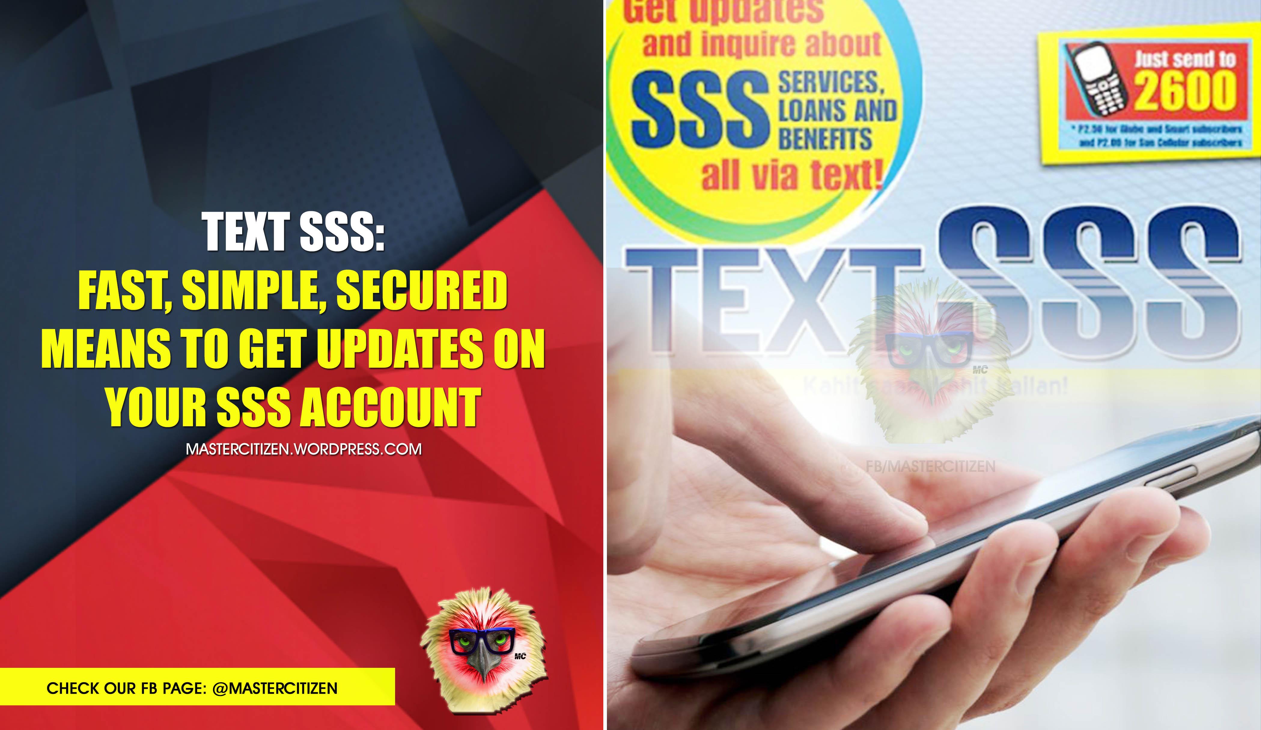 sss service hotline