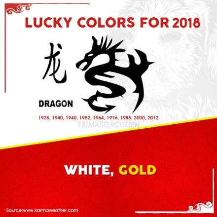 5 - Dragon